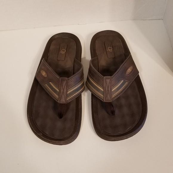 OP Shoes | Op Grendene Mens Flip Flops